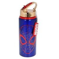 Stor Spiderman Aluminium Bottle