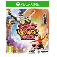 Xbox one: Street Power Football