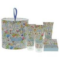 Peter Rabbit Clean Linen Gift Set