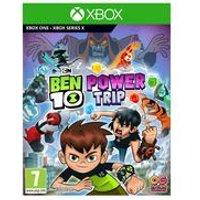 Xbox One: PRE ORDER Ben 10: Power Trip!