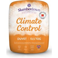 Slumberdown Climate Control Duvet 13.5 Tog
