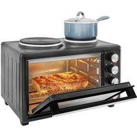 Beko Compact Oven with Hob