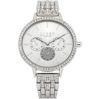 Lipsy Watch and Bracelet Gift Set.