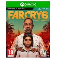 Xbox One: PRE ORDER Far Cry 6