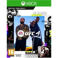 Xbox One: UFC 4
