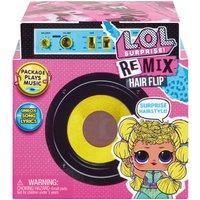 L.O.L. Surprise! Remix Hair Flip.