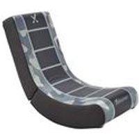 'X Rocker Video Rocker Floor Gaming Chair