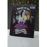 Disney Villains Advent Calendar