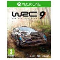 Xbox One: WRC 9