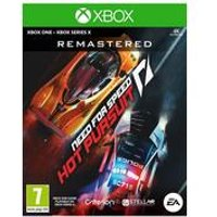 Xbox One: PRE ORDER Need For Speed Hot Pursuit Remastered