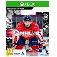 Xbox One: PRE ORDER NHL 21