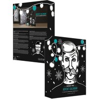 BarberPro 12 Days of Grooming Essentials Advent Calendar