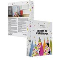 BeautyPro 12 Days of Christmas Face Mask Advent Calendar