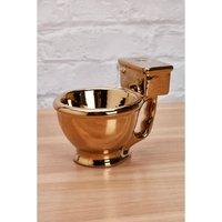 Golden Throne Mug.
