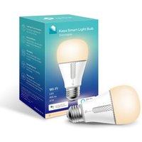 TP-Link Smart E27 Wi-Fi LED Bulb.