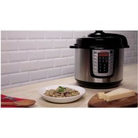 Tefal All In One Electric Pressure Cooker