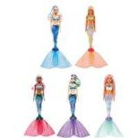 Barbie Colour Reveal Mermaid Doll