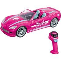 Barbie Remote Control Dream Car