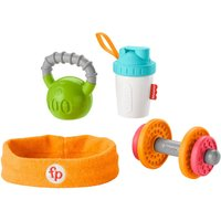 Fisher Price Baby Biceps Gift Set