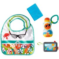 Fisher Price Tiny Tourist Gift Set