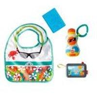 Fisher Price Tiny Tourist Gift Set