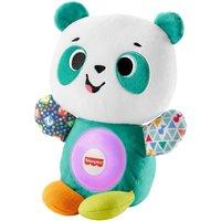 Fisher Price Linkamals Panda Plush