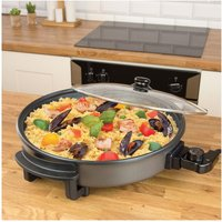 Quest 40cm Multifunction Electric Cooker