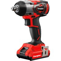 Energizer Cordless Impact Drill 320Nm Wrench.