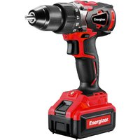 Energizer Portable Power Tool 18V Drill.