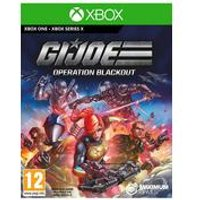 Xbox One: GI-JOE: Operation Blackout