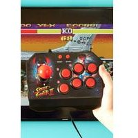 Street Fighter II Plug and Play.
