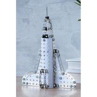 NASA Space Shuttle Construction Kit.