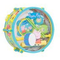 Peppa Pig Pack Away Drum