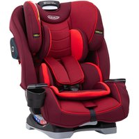 Graco SlimFit Group 0+/1/2/3 Chili Car Seat