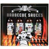 Stormtrooper BBQ Sauce Set at Studio Catalogue