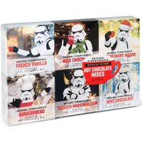Stormtrooper Hot Chocolate Set.