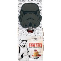 Stormtrooper Pancake Pan Set.