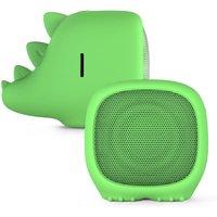 KitSound Boogie Buddy Portable Bluetooth Speaker