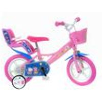 Peppa Pig Bicycle