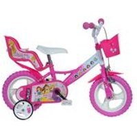 Disney Princess Bicycle - 12