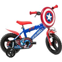 Captain America Bicycle