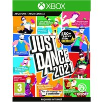 Xbox One: Just Dance 2021