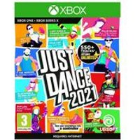 Xbox One: PRE-ORDER Just Dance 2021
