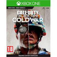 Xbox One: Call of Duty Black Ops Cold War
