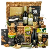 The Christmas Eve Hamper