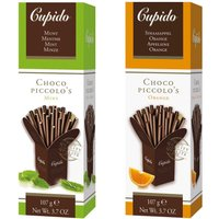 Cupido Piccolo Sticks Twin Pack.