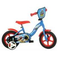 Thomas and Friends Bicycle