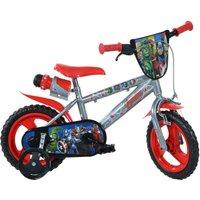Avengers Bicycle.