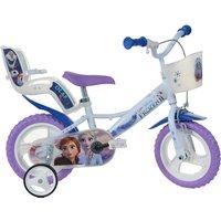 Disney Frozen 2 Bicycle.