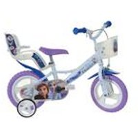 Disney Frozen 2 Bicycle